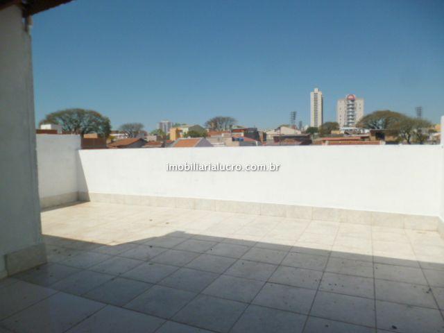 Cobertura Duplex venda Jardim das Maravilhas - Referência Co1844