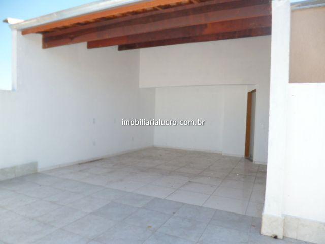 Cobertura Duplex Jardim das Maravilhas 2 dormitorios 1 banheiros 1 vagas na garagem