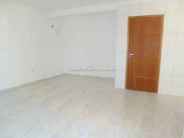 Apartamento venda Jardim das Maravilhas Santo André