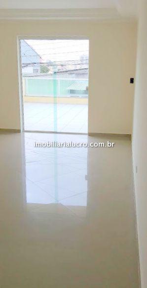 Sobrado venda Vila Lucinda Santo André