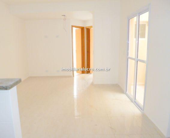 Apartamento venda Vila Scarpelli - Referência AP2397