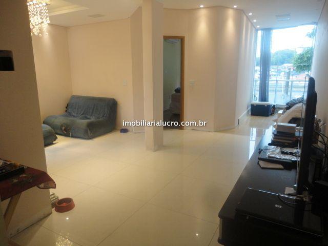 Cobertura Duplex venda Vila Valparaíso - Referência CO1859