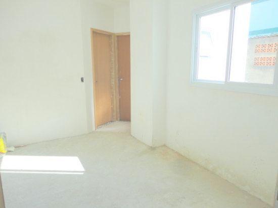 Apartamento venda Jardim Santo Antonio - Referência AP2414