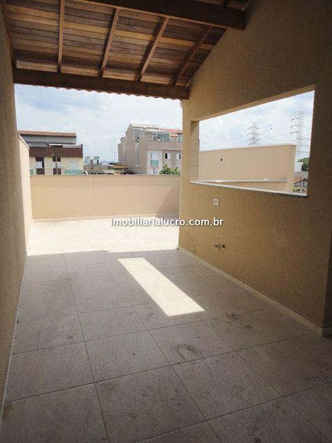 Cobertura Duplex venda Vila Guiomar - Referência Co1866