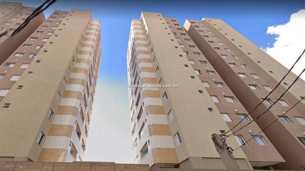 Apartamento venda Jardim Bela Vista Santo André