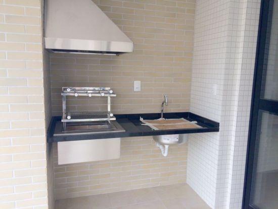 Apartamento Jardim 3 dormitorios 5 banheiros 4 vagas na garagem