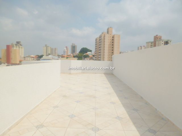 Cobertura Duplex venda Vila Floresta - Referência CO1489-1