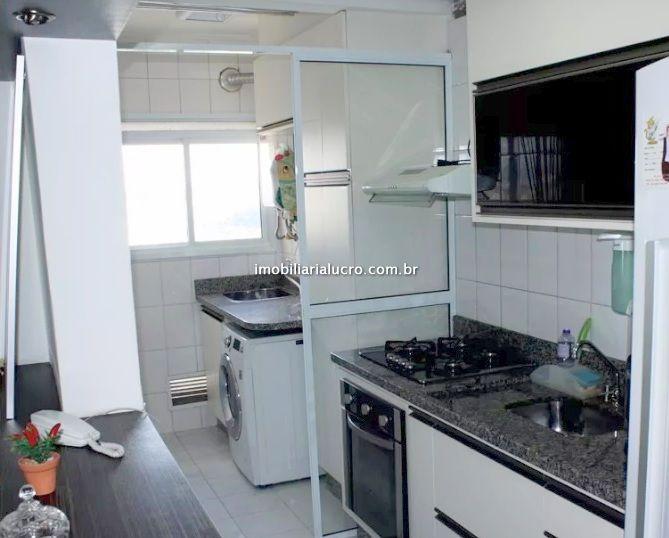 Apartamento venda Campestre Santo André