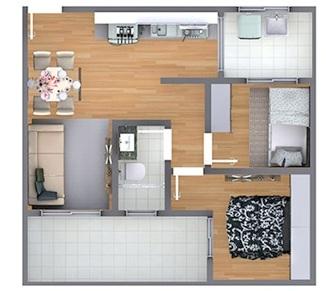 Cobertura Duplex à venda Jardim Santo Antonio - Caconde_3-001.jpg