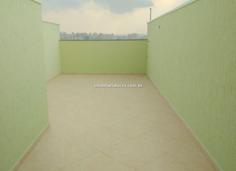 Cobertura Duplex Vila Metalúrgica 2 dormitorios 1 banheiros 1 vagas na garagem