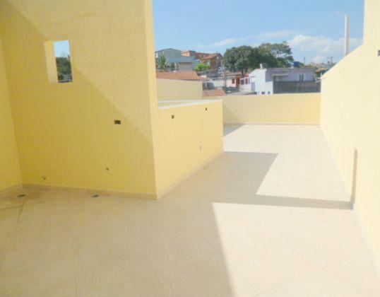 Cobertura Duplex venda Vila Guarará Santo André