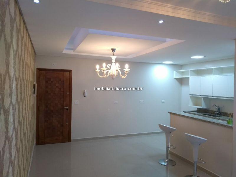 Apartamento venda Vila Valparaíso - Referência Ap2457