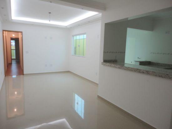 Apartamento venda Vila Camilópolis - Referência AP1165