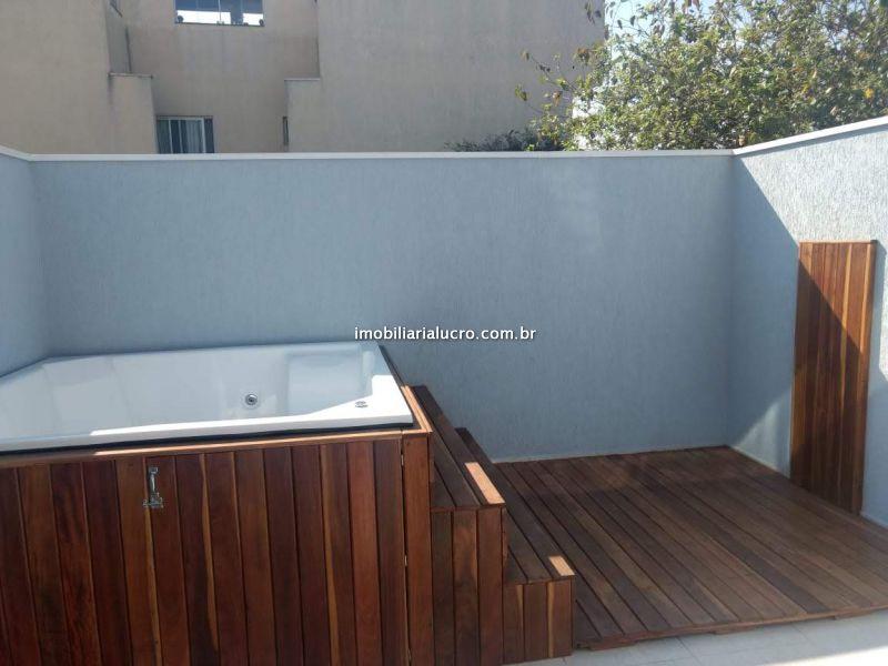Cobertura Duplex venda Casa Branca Santo André