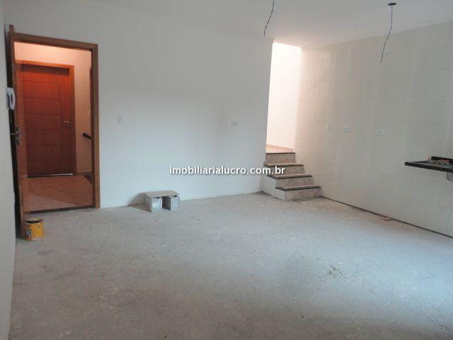Cobertura Duplex venda Vila Alpina Santo André