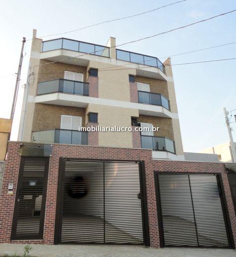Cobertura Duplex à venda Vila Alpina - DSC08500.JPG