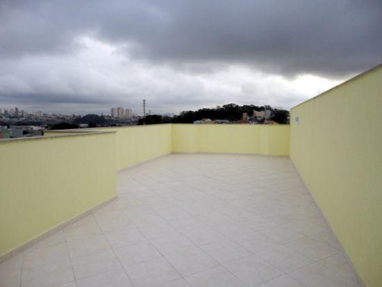 Cobertura Duplex à venda Paraíso - DSC00515.JPG