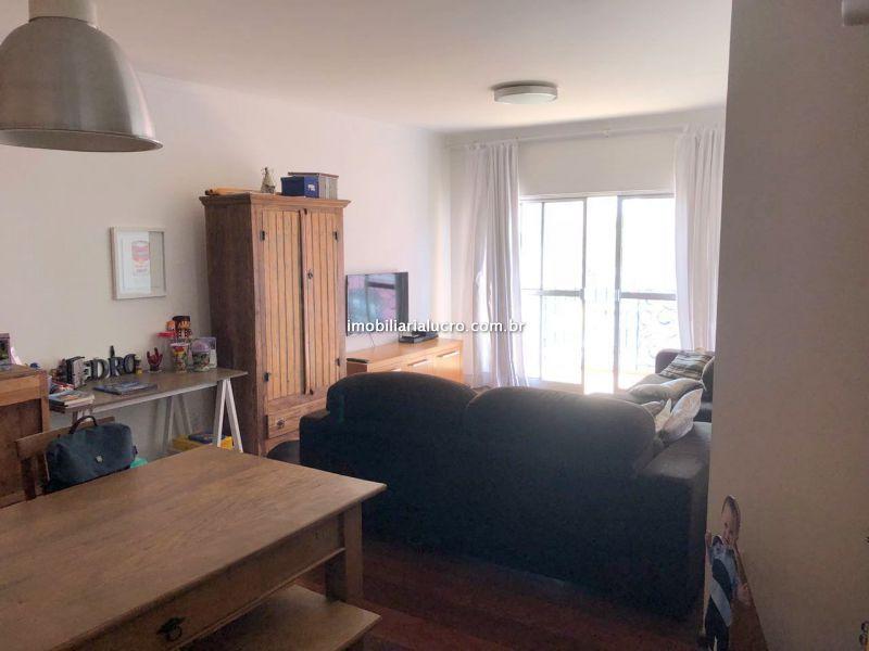 Apartamento Jardim 3 dormitorios 3 banheiros 2 vagas na garagem