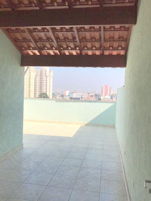 Cobertura Duplex venda Vila Guiomar - Referência CO1941