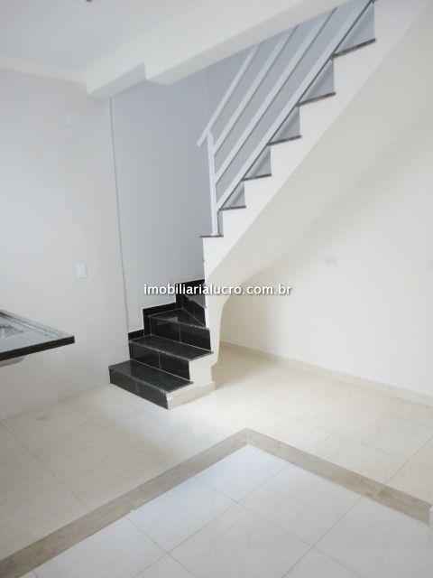 Cobertura Duplex à venda Vila Valparaíso - DSC08561.JPG