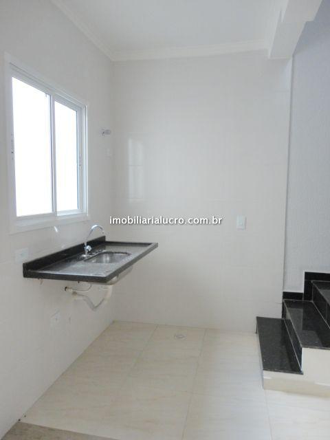 Cobertura Duplex à venda Vila Valparaíso - DSC08562.JPG