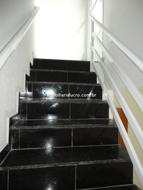 Cobertura Duplex à venda Vila Valparaíso - DSC08563.JPG