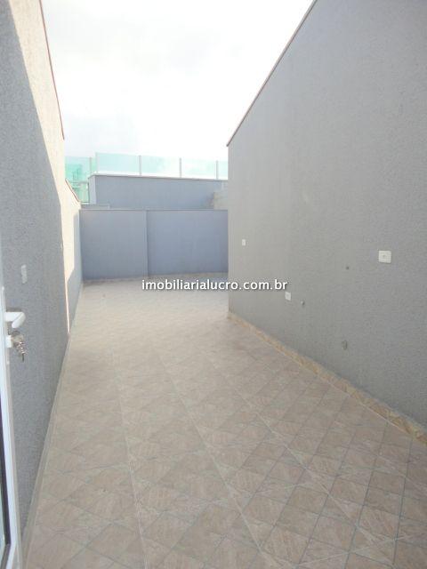 Cobertura Duplex à venda Vila Valparaíso - DSC08564.JPG