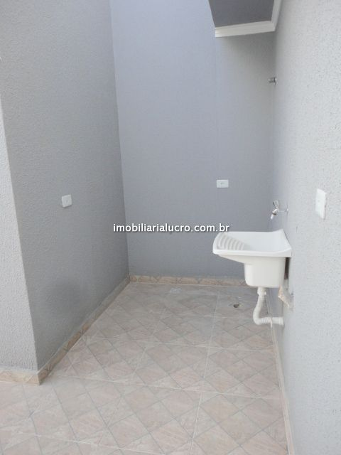 Cobertura Duplex à venda Vila Valparaíso - DSC08565.JPG