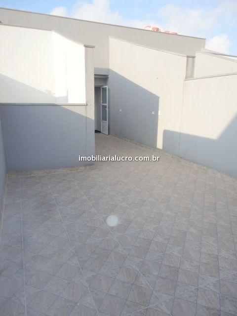 Cobertura Duplex à venda Vila Valparaíso - DSC08568.JPG