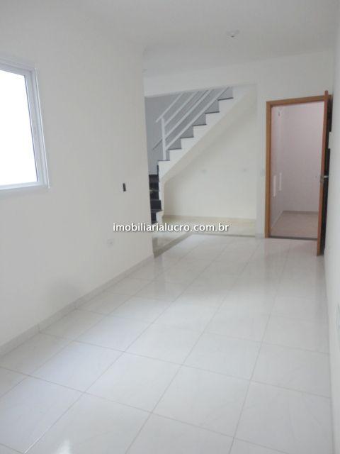 Cobertura Duplex à venda Vila Valparaíso - DSC08569.JPG