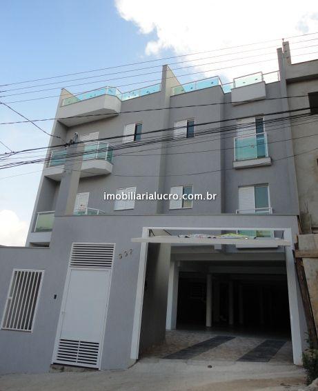 Cobertura Duplex à venda Vila Valparaíso - DSC08584.JPG