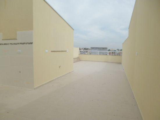 Cobertura Duplex venda Parque Novo Oratório - Referência CO1955
