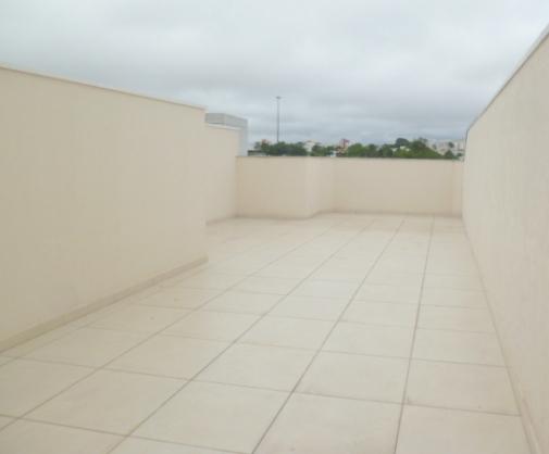 Cobertura Duplex venda Jardim do Estádio Santo André