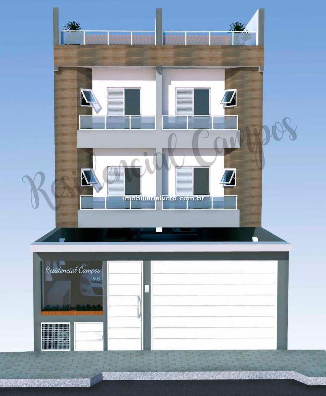 Cobertura Duplex à venda Vila Valparaíso - IMG-20180801-WA0003.jpg