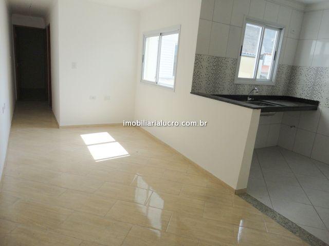 Cobertura Duplex venda Vila Camilópolis Santo André