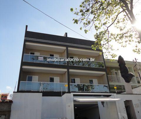Apartamento à venda Campestre - 999-DSC08943.JPG