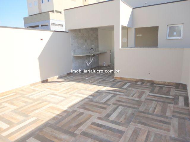 Cobertura Duplex venda Vila Guiomar - Referência CO1989
