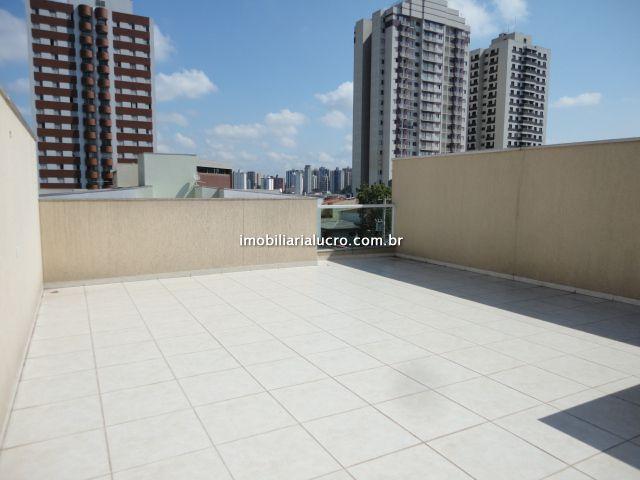 Cobertura Duplex venda Jardim Santo Antônio Santo André
