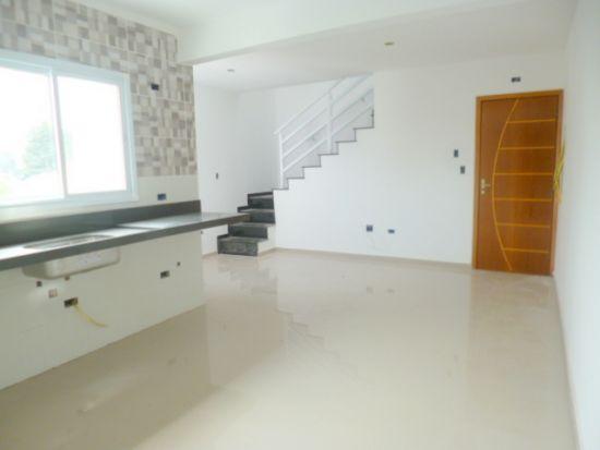 Cobertura Duplex venda Vila Humaitá Santo André