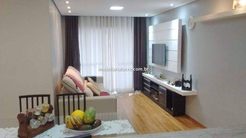Apartamento venda Vila Lusitânia São Bernardo do Campo
