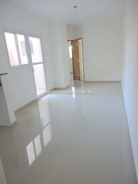 Apartamento venda Vila Linda - Referência AP2562