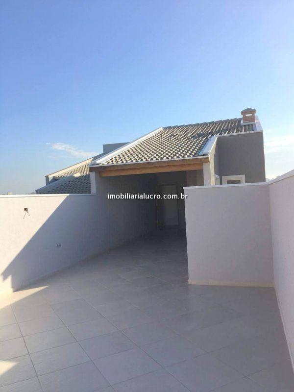 Cobertura Duplex venda Vila Metalúrgica Santo André