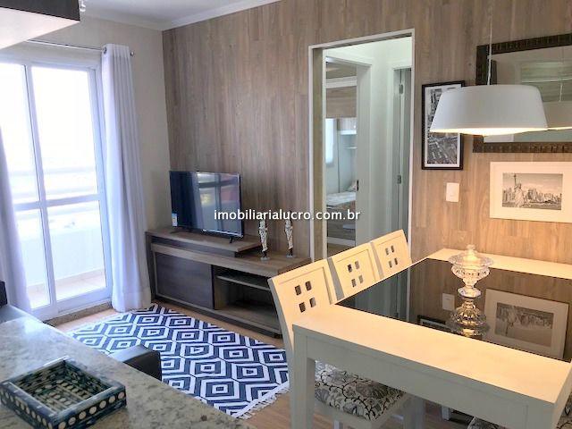 Apartamento venda Parque Industriário - Referência AP2571