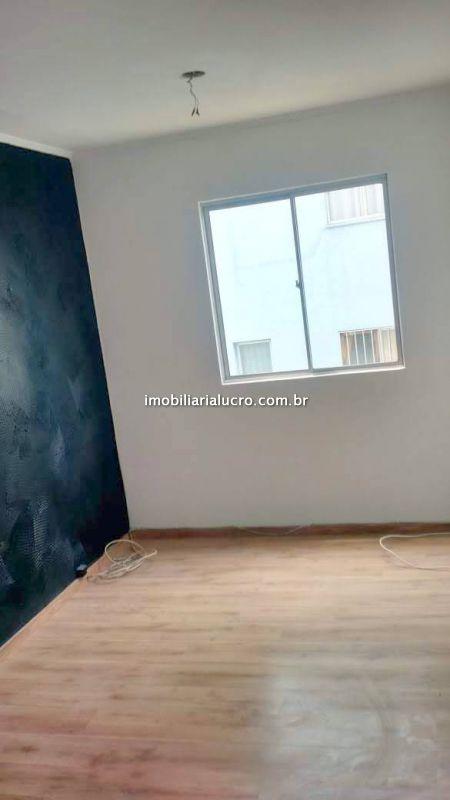 Apartamento venda Cidade São Jorge - Referência AP2572
