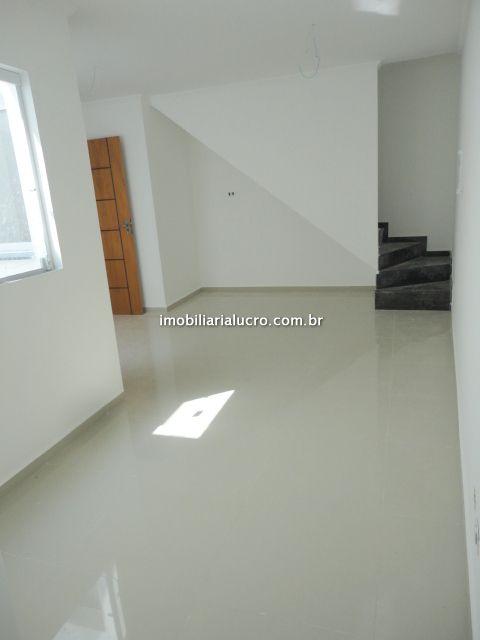 Cobertura Duplex venda Vila Valparaíso - Referência CO2009