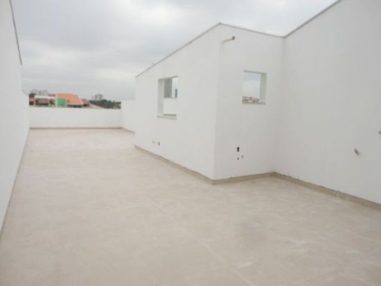 Cobertura Duplex venda Jardim Santo André