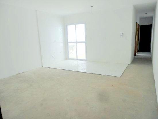 Apartamento Jardim 3 dormitorios 2 banheiros 1 vagas na garagem