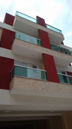 Cobertura Duplex venda Vila Valparaíso - Referência CO2012