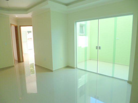 Apartamento venda Jardim Santo Antônio - Referência AP2579