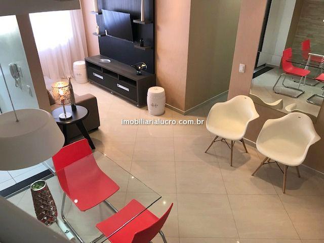 Cobertura Duplex venda Vila Guiomar Santo André